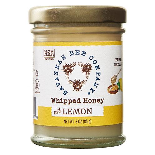 Whipped Honey Lemon (1)