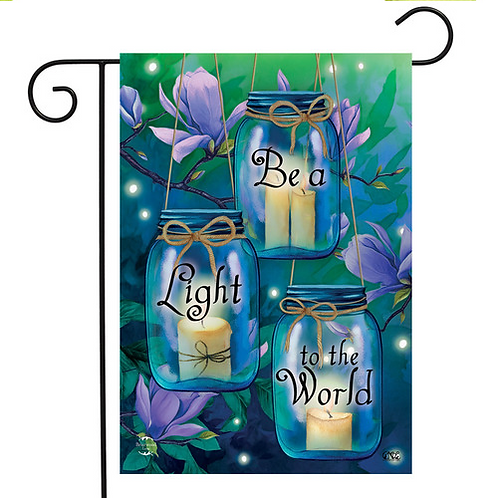 Be a Light to the World (1)