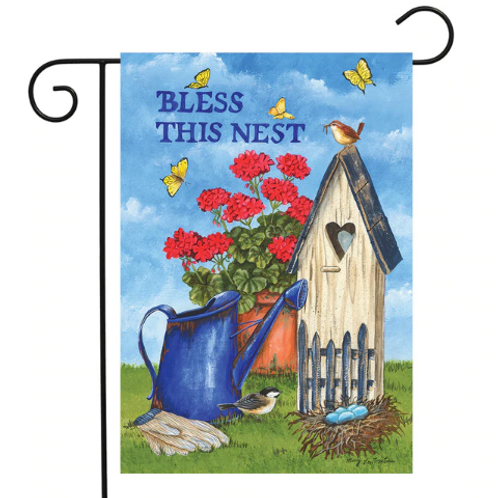 Bless this Nest (1)