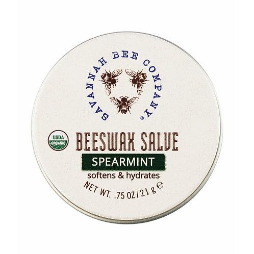 Beeswax Salve Spearmint mini (1)