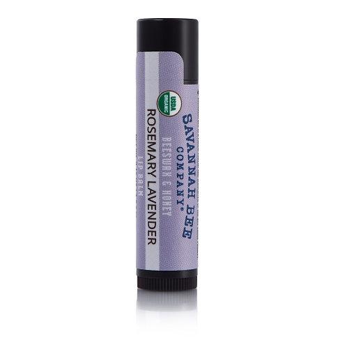 Rosemary Lavender Lip Balm