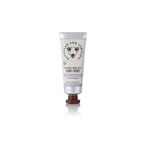 Rosemary Lavender Hand Cream in a Tube (1)