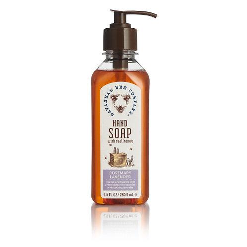 Rosemary Lavender Soap (1)