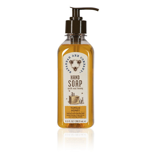 Tupelo Honey Hand Soap (1)