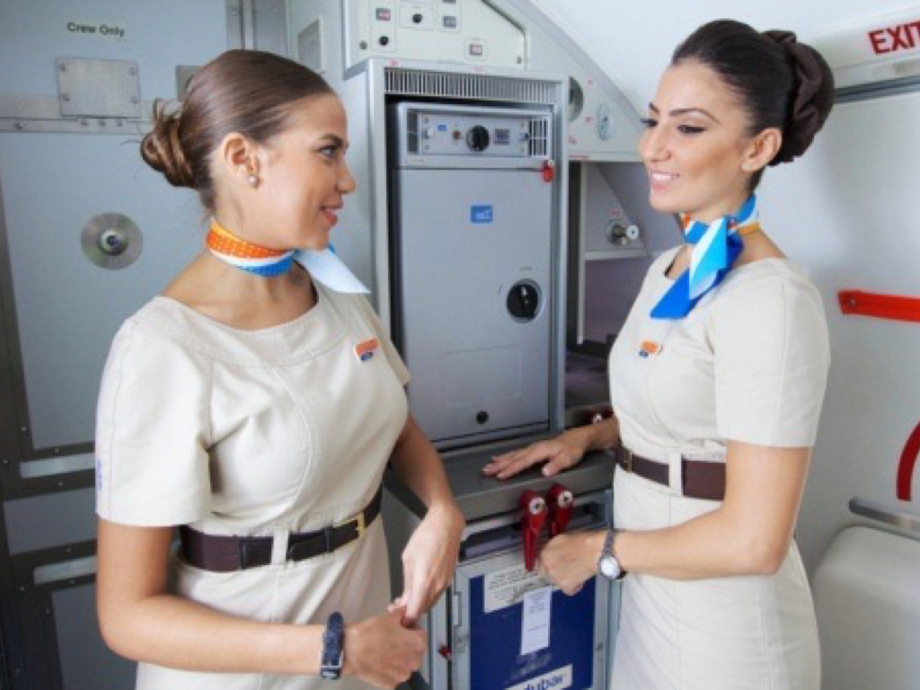 Dubai Airlines Cabin Crew Jobs