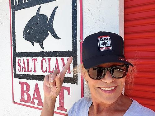 Native Salt Baits Hat