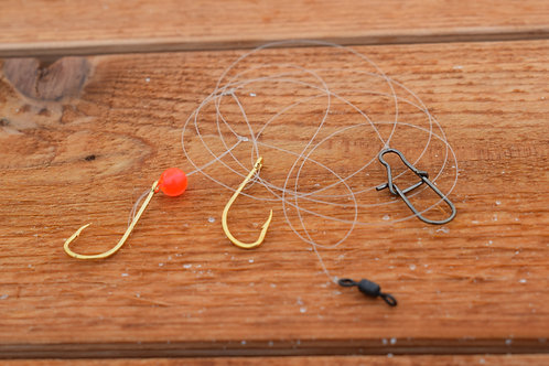 Bait Boss Fishing Rig