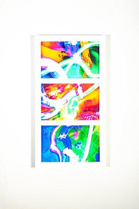 "Framed Prints - 3 4"" x 6"""