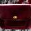 Thumbnail: Mahogany Deluxe Handbag