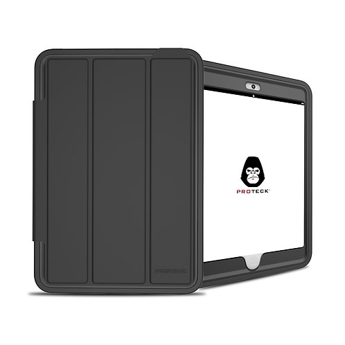iPad Mini 1/2/3 case - Rugged Protective Cover 3 In1 Multifunction