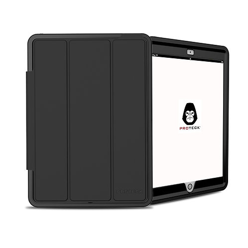 iPad Pro 9.7 case - Rugged Protective Cover 3 In1 Multifunction