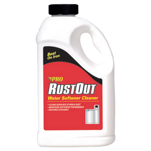 Rust Out®
