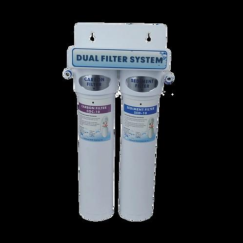 ASN 1100 475 Filtration System