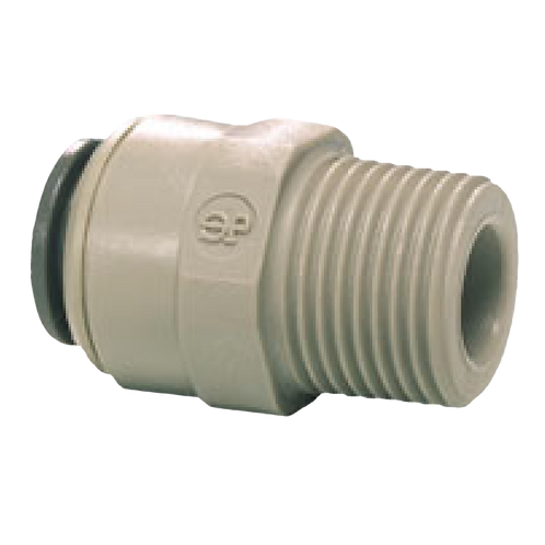 JG Male Connector