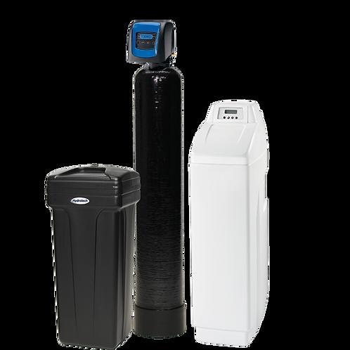ASN 4100 and ASN 4200 Water Softeners