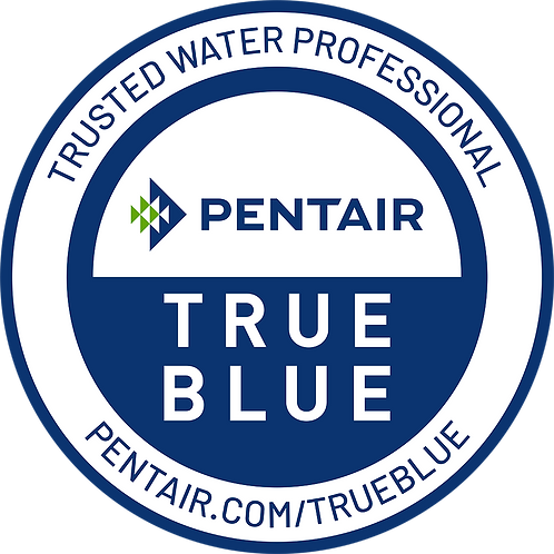 Pentair True Blue