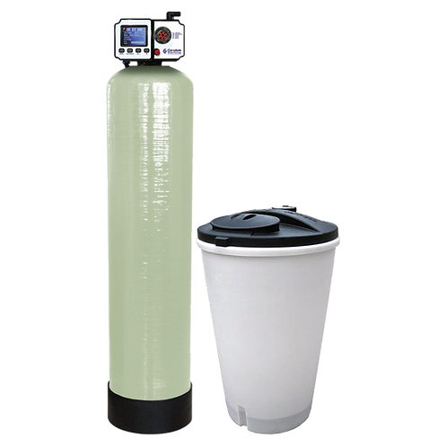 ASN 9200 STS Commercial Water Softener