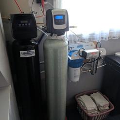 upgraded UV rack and carbon backwash.jpg
