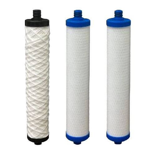 Hydrotech / Ebtech Style Filters