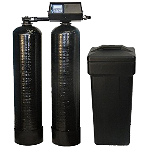 ASN 4500 Twin Alternating Water Softener