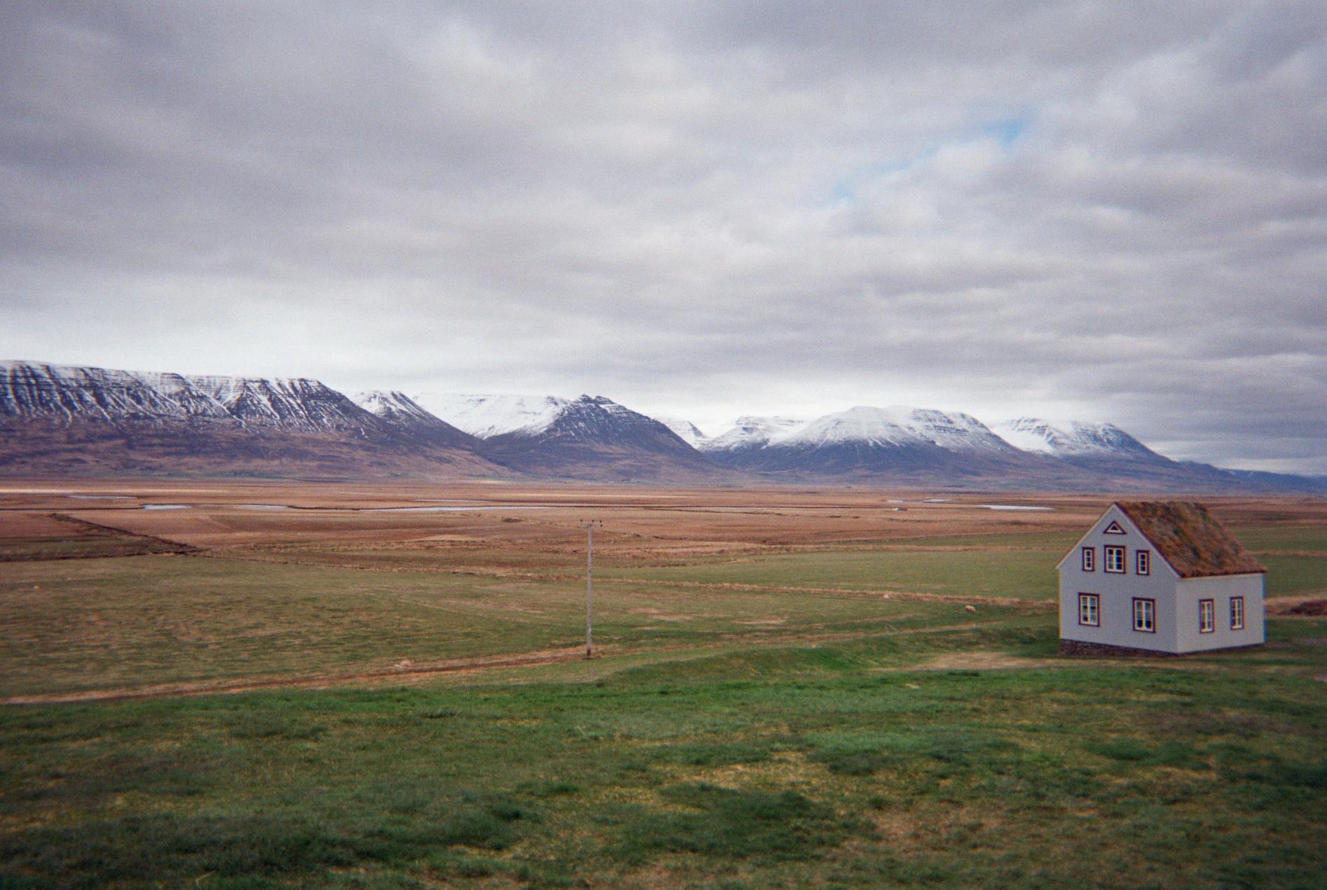 Iceland _ Etre Britta