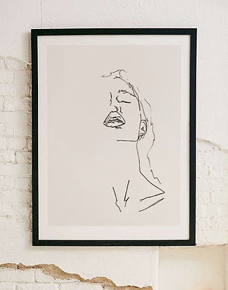 Breath - Print