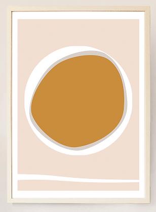 Desert Mirage No. VIII - Print