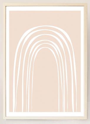 Desert Mirage No. XIII - Print