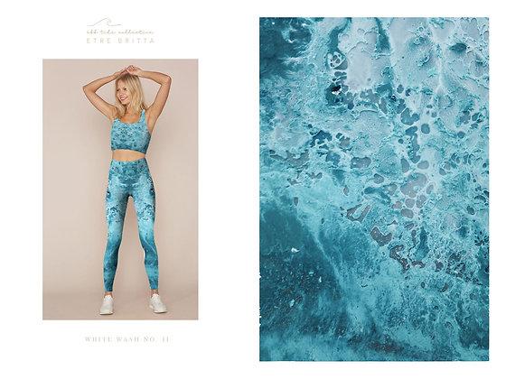 WHITEWASH • The Ebb Tide Collective