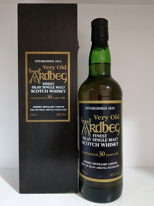 Ardbeg 30yo Very Old