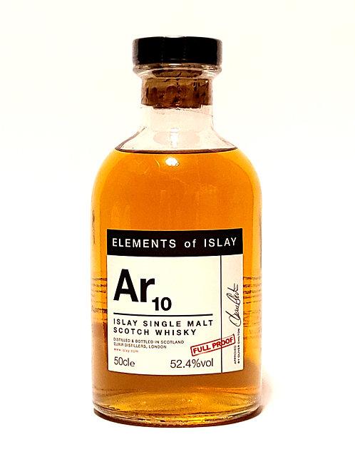 [WF92] Ar10 - Ardbeg 2001