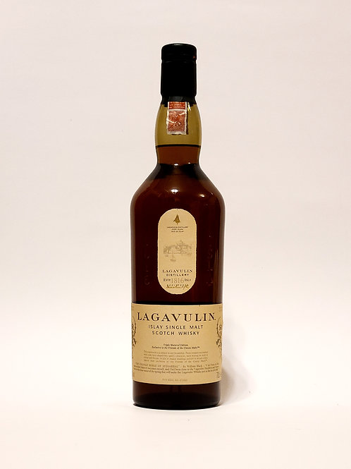 Lagavulin Triple Matured for Friends of Classic Malts