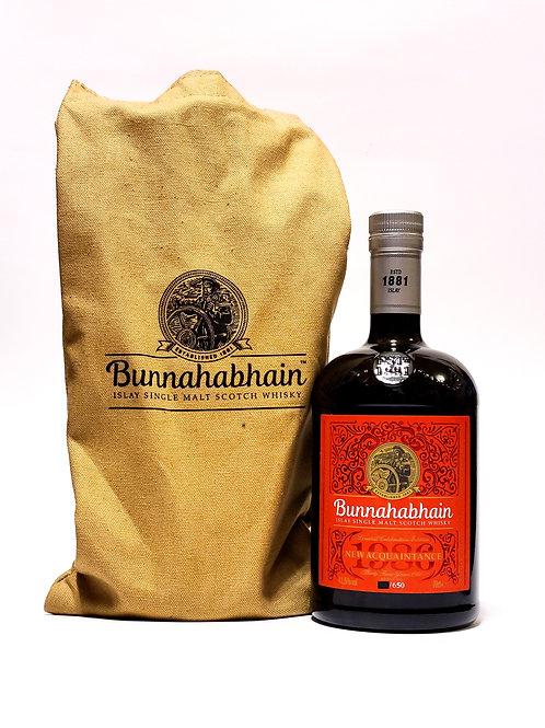 Bunnahabhain 1986 34YO New Acquaintance
