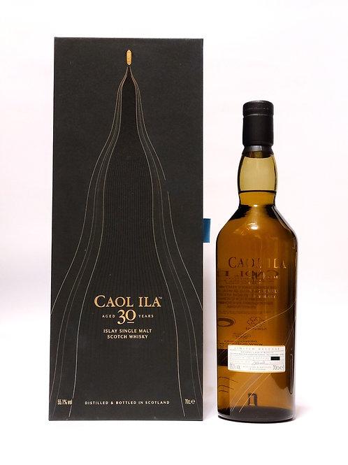 [WF92] Caol ila 1983 30YO -Diageo Special Releases 2014