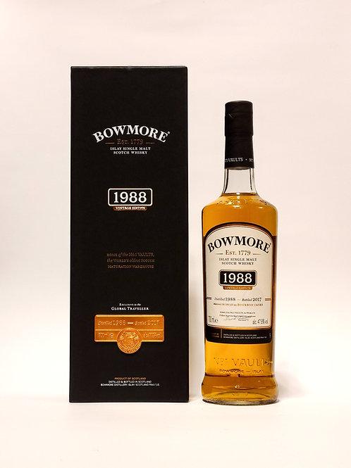 Bowmore 1988 Vintage Edition 1