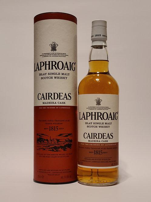 Laphroaig Cairdeas Feis ile 2016