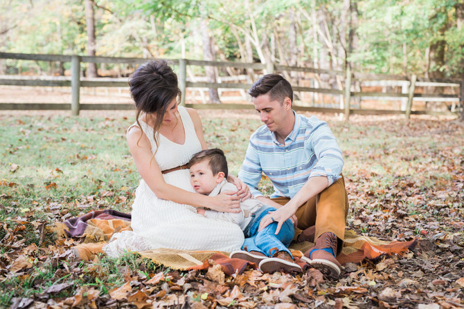 WILSON FAMILY | FAMILY LIFESTYLE SESSION