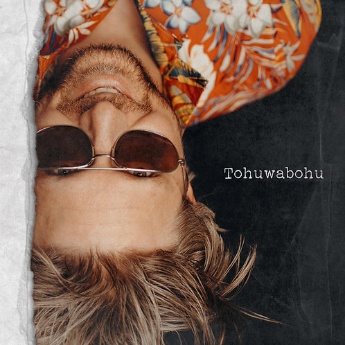 CD Album - Tohuwabohu