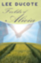 Fields of Alicia, Lee DuCote, love story, hay field