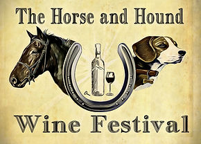 2019 Horse and Hound Wine Festival
