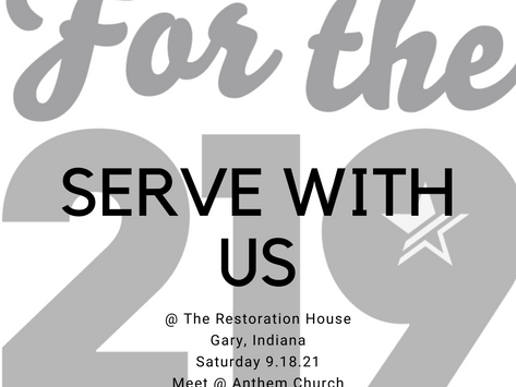 we love people & service