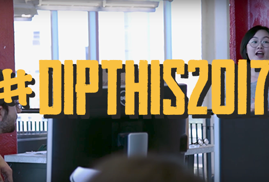 NJIT Did It – Can You #DIPTHIS2017?