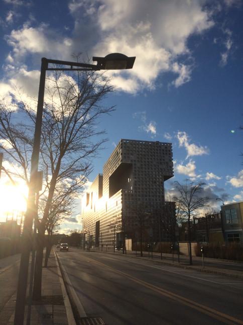 2016 AIAS FORUM BOSTON