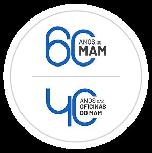 SELO-60-ANOS-DO-MAM-E-40-ANOS-DAS-OFICIN