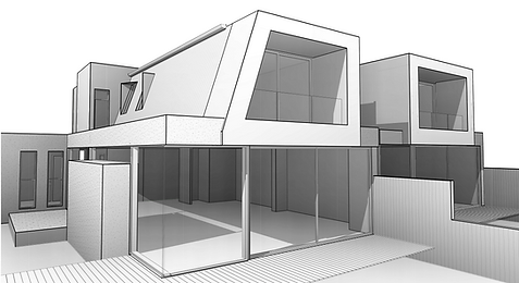 Schematic Townhouses, Yamba NSW