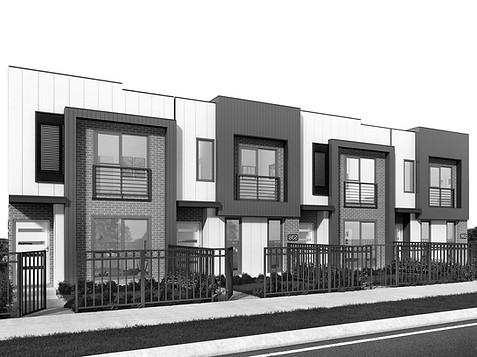 Micro Town Homes, Townsville