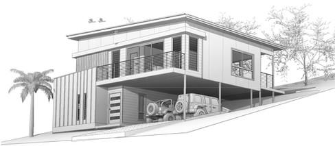 Mid Century Modern, Townsville