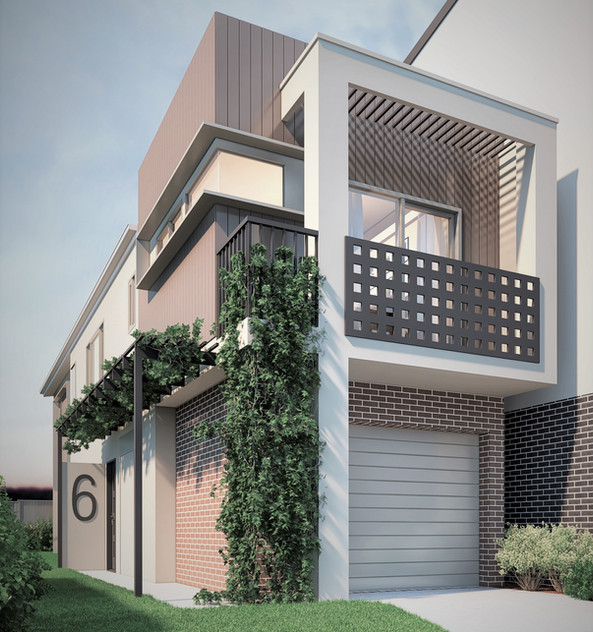 Micro Housing Gold Coast