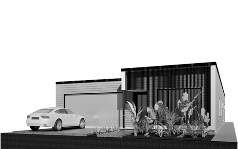 Uxua Casa Small Lot Design