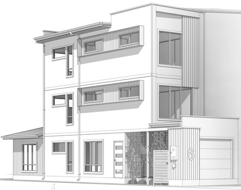 Freehold Micro Homes, Gold Coast